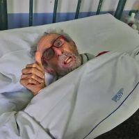 En José C. Paz, murió el femicida Ricardo Barreda