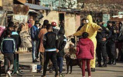 Coronavirus: Quilmes superó los 300 casos y es el segundo distrito con más contagios de la Provincia