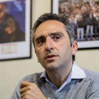 """Larroque sobre Villa Azul: """"Se cierra la circulación hacia afuera"""""""