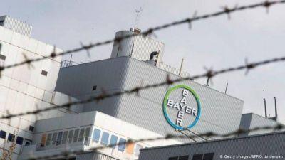 Bayer acuerda cerrar demandas contra Monsanto y se disparan sus acciones
