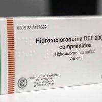 La OMS suspende temporalmente los ensayos con hidroxicloroquina