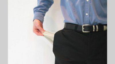 Informe de la UCA: en uno de cada cuatro hogares la cuarentena generó deudas