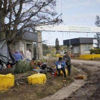 Un nuevo corte en el basural pone en riesgo la recolección de residuos