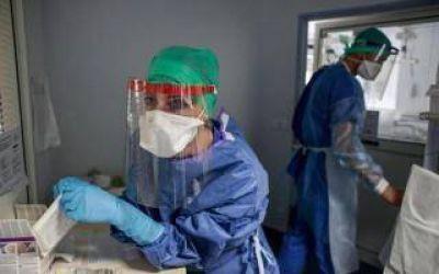 Coronavirus: 5 nuevos casos en La Plata, que superó la barrera de los 100