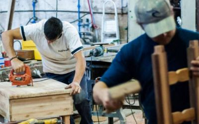 Las pymes de hasta 200 trabajadores concentran el 70% del subsidio estatal para el pago de salarios