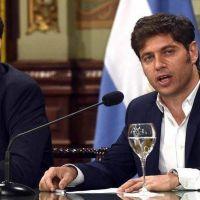 En sintonía con Nación, Kicillof extendió hasta el 5 de junio canje de deuda