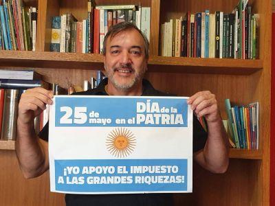PANDEMIA | Aguiar:
