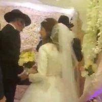 La comunidad judía ortodoxa en Argentina repudió la fiesta de casamiento que se realizó en Barrio Norte