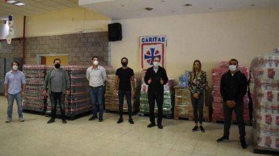 La Juventud Sindical de la CGT avanza con un comité de crisis frente a la pandemia