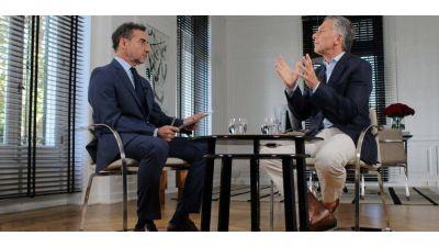 La AFI denunció espionaje ilegal durante el gobierno de Macri