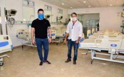 Coronavirus: El número de casos trepó a 211 en Merlo, el distrito con más muertos por la enfermedad en Provincia