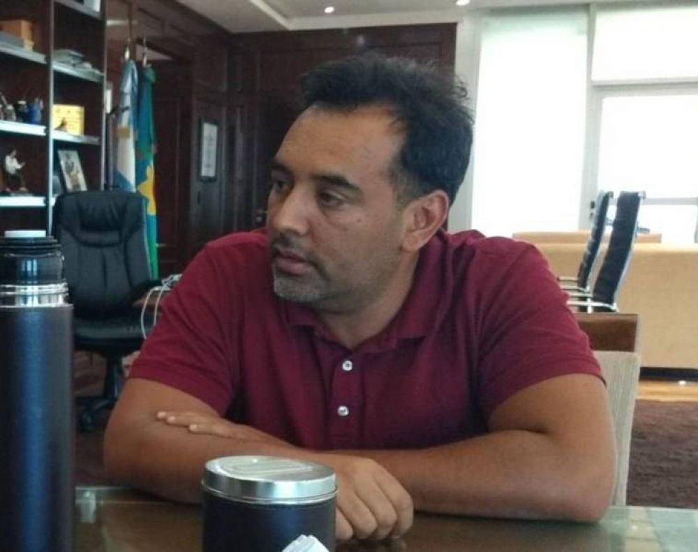 Mauricio Molinero es el nuevo Jefe de ANSES