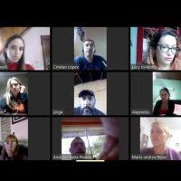 Lomas: les enseñan a emprendedores cómo adaptar sus proyectos a la situación actual