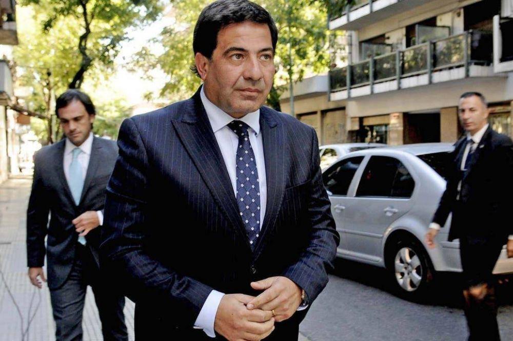 Sin acusación de la Aduana y la fiscalía, absolvieron a Ricardo Echegaray en la causa por contrabando agravado