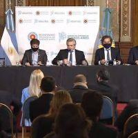 Coronavirus en Argentina: crece el enojo de intendentes oficialistas y opositores con Axel Kicillof