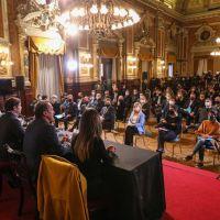 Mar del Plata recibirá $ 45 millones del Fondo de Infraestructura Municipal