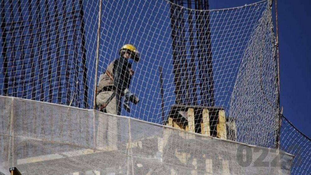 Tras la cuarentena, más de 100 obras no pudieron arrancar por problemas financieros
