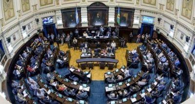 El Senado vuelve a la rosca por el reparto de puestos y Diputados consolida las alianzas