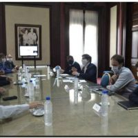 Intendentes PRO evaluaron la situación de sus municipios y asoma un nuevo pedido de fondos a Kicillof