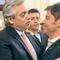 Continúa muy alta la imagen de Fernández y Kicillof en medio de la administración de la pandemia