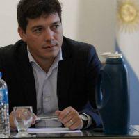 """Senadores del Frente de Todos piden """"terminar con los sótanos de la democracia"""""""