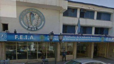 Acusan a macristas residuales del Ministerio de Trabajo de operar para intervenir la Federación de Azucareros
