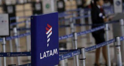 LATAM: Recorte salarial, ultimátum del gobierno y quite de colaboración sindical