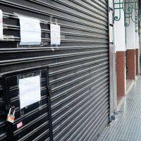 Los comercios de Av. Corrientes le piden salvataje a Larreta