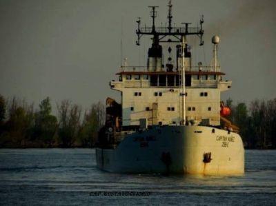 El Sindicato de Dragado y Balizamiento llegó a un acuerdo con la empresa Hidrovía S.A y los trabajadores cobrarán lo adeudado