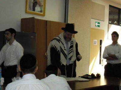 El rabino Fabio Pirowicz respondió a las críticas: «El problema no fue la ortodoxia, fue la falta de ortodoxia»