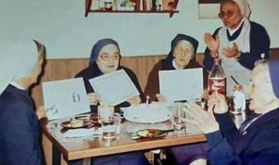 Tras 56 años de servicio, las Hermanas Vicentinas dejan la Diócesis de Añatuya
