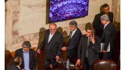 El Congreso analiza los casos de espionaje ilegal durante el gobierno de Macri