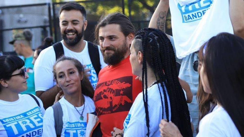 Coronavirus en Argentina: el plan económico y social que Juan Grabois le presentó a Alberto Fernández