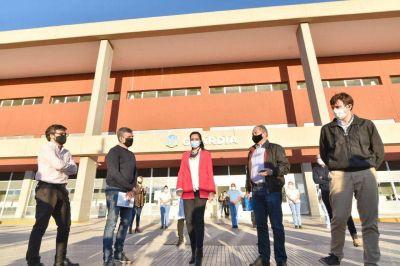 PAMI presentó el programa Residencias Cuidadas para garantizar la salud de las personas afiliadas ante la pandemia