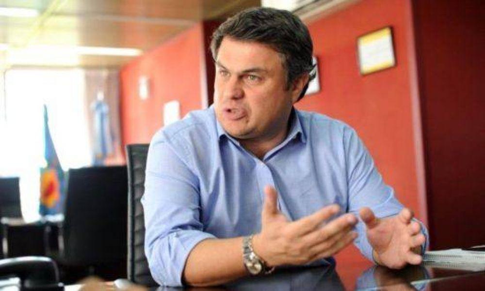 López Medrano: «No te podés quedar en la medida del aislamiento y ver qué va a pasar»