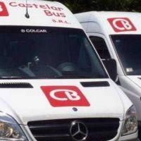 Cerró Castelar Bus y dejó en la calle a 25 personas: denuncian vaciamiento