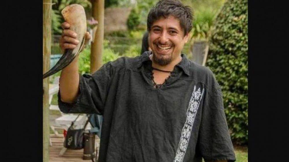 Marcos Bazán fue encontrado culpable de asesinar a Anahí Benítez