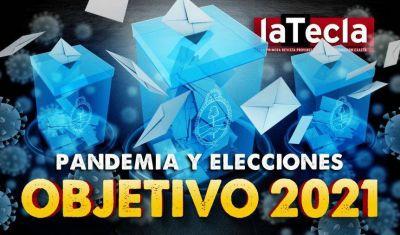 Objetivo 2021: PASO sí o no, y nuevas alianzas para el tablero político