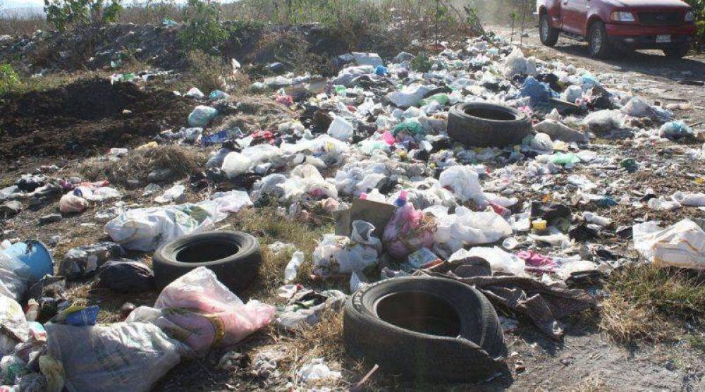 Residuos Urbanos: