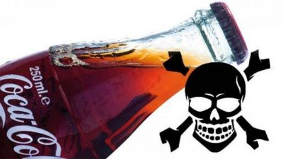 Los daños que provoca la Coca-Cola en tu cuerpo