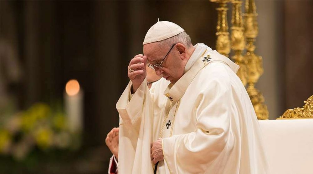 5 consejos del Papa Francisco como preparación para Pentecostés