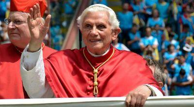 Hoy Benedicto XVI cumple 43 años como Obispo
