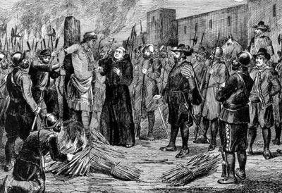 Cuando frailes españoles defendieron a los aborígenes americanos