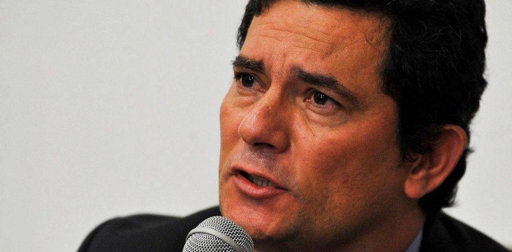 Suspenden una charla virtual que el juez brasileño Sergio Moro iba a dar en la UBA