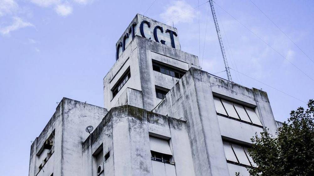 La CGT reclamó al FMI acompañamiento para alcanzar un acuerdo por la deuda externa