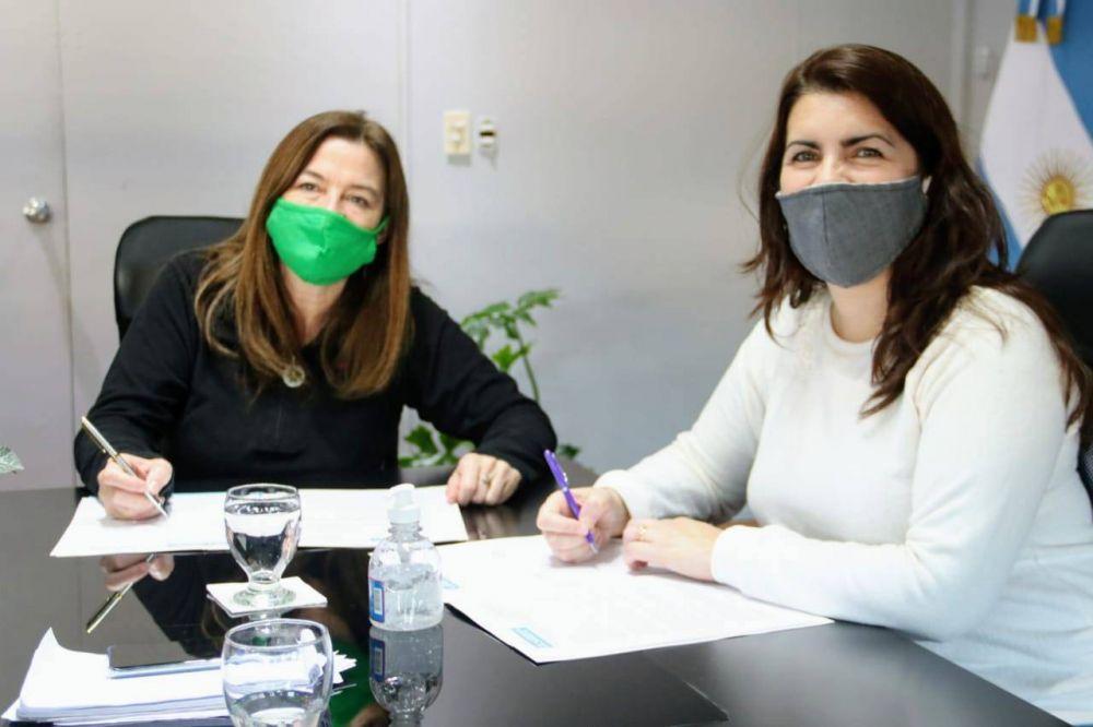 Fondo Especial de Emergencia en Violencias por Razones de Género