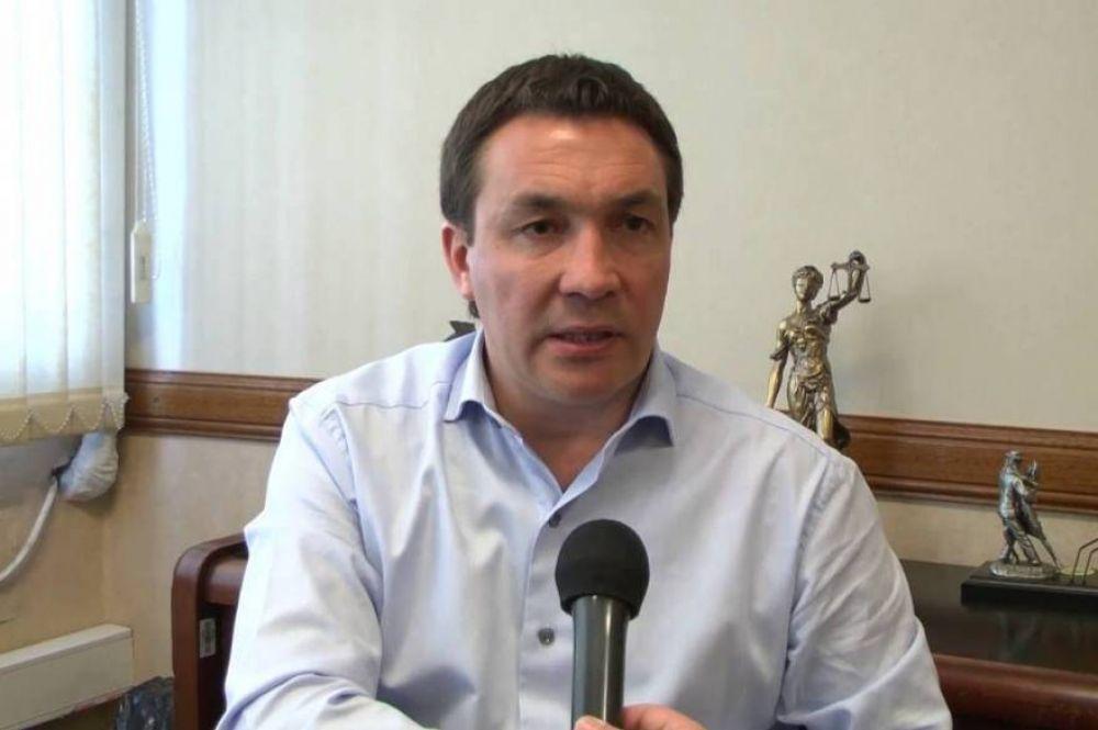 Watson lamentó nuevos contagios y muerte por coronavirus en Florencio Varela