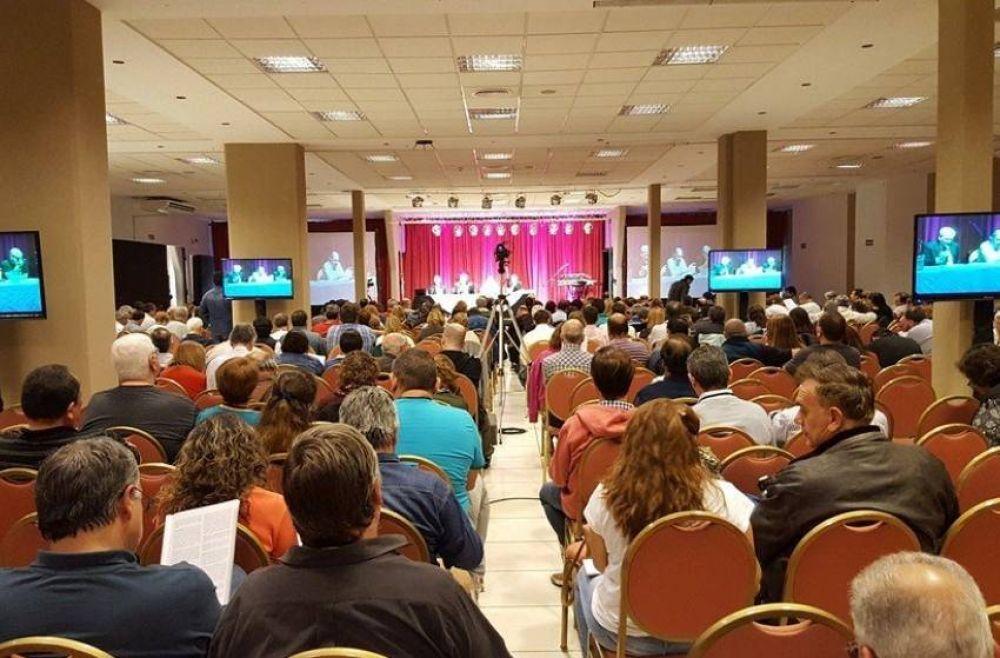 Convenciones en Mar del Plata: estiman que la actividad volvería en septiembre