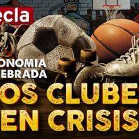 Economía quebrada: los clubes en crisis