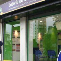Por pedido de Kicillof, Alberto habilitó las Loterías en la Provincia